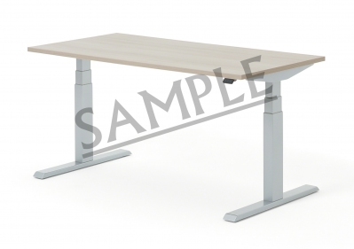Universal Height-Adjustable Table